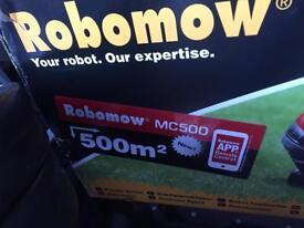 Robomow MC500 Robotic Lawnmower