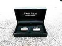 Moss bros cufflinks
