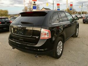 2008 Ford Edge Limited - 66KM!! London Ontario image 2
