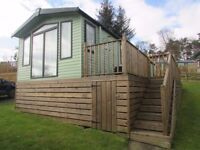 Cheap For Sale Static Holiday Home Caravan Sited Causey Hill Holiday Park Hexham