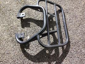 Rentec rack for Honda VFR750/800
