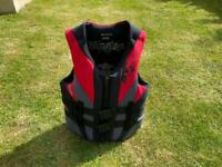 Youths Buoyancy & Impact (Stab) Jacket