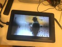 Wacom Cintiq 13 HD Interactive Pen Display excellent condition
