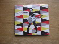 CD: ELVIS COSTELLO.