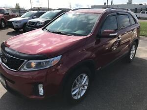 2015 Kia Sorento LX One Owner, Low Mileage!!  AWD!!