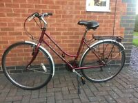Dawes Street Cruiser Ladies Bike