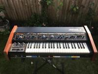 Roland Jupiter 4 Analog Synth