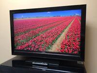 "SONY BRAVIA 47"" FHD 1080p Freeview TV - 24p True Cinema - 4 HDMI - Theatre Sync - BARGAIN RRP £489"
