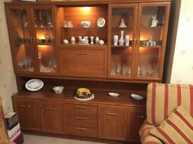Sideboard/Dresser for Sale