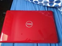 Dell Inspiron 15 5567 laptop. 7th generation Intel i3 processor. 8GB ram. 1TB HDD