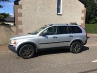Volvo Xc90 auto, 7 seater **towbar/ high spec**