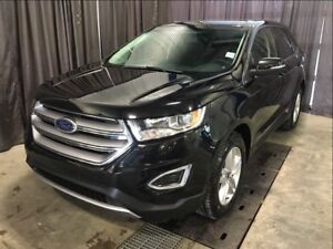 2016 Ford Edge SEL Eco-Boost / All-Wheel-Drive / Accident-Free