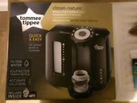 NEW* Tommee Tippee Perfect Prep Machine