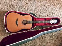Stonebridge D22CM - £1299 new! (High end acoustic - similar quality to Martin, Taylor)