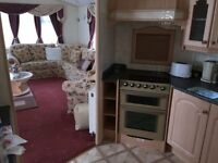 Cheap Family Holiday Home - Southerness - Priced For Quick Sale.