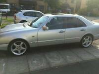 Cheap 3.2 Mercedes avanatgurd,