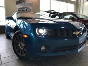 2010 Chevrolet Camaro 2LT | 304 HP | Bluetooth | Coupe
