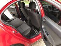 2009 Mitsubishi Lancer 1.8 GS3 CVT 5dr Automatic @07445775115