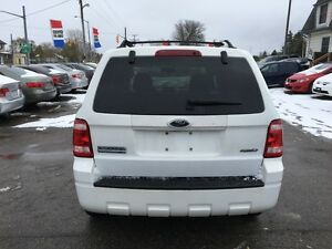 2008 Ford Escape XLT 4WD London Ontario image 8