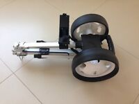 Foldable Golf Trolley by Confidence