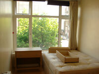 5 bedroom flat in balham - fully furnished