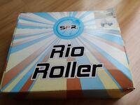 Rio Roller Skates - size 7