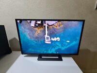 Sharp 32 inch LED TV (Not a Smart TV)