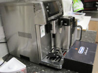 DeLonghi ESAM 6900.m Prima Donna Exclusive OneTouch Latte Crema. Bean to cup machine may swap