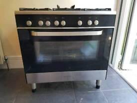 Cheap Kenwood Range Oven 90cm Dual Fuel
