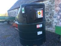 1400 Ltd Harlequin Fuel Tank