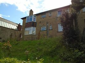 Large Three Bed Flat to Rent