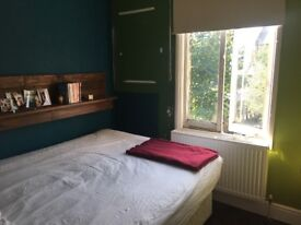 Cosy lovely bedroom in 4 bed house, £485 pcm in Homerton