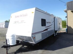 2006 Four Winds 28 RG 1 EXTENSION