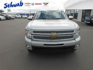 2013 Chevrolet Silverado Rear Park Assist, Touch Screen Nav, Eng Edmonton Edmonton Area image 12