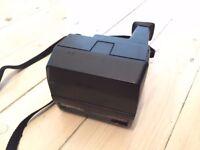 Polaroid Supercool 670AF