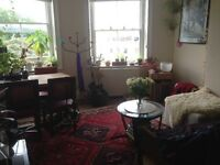 Brighton Room! Close to rail station and sea!