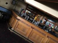 PUB CLEAR OUT GREAT BARGINS EVERYTHING MUST GO