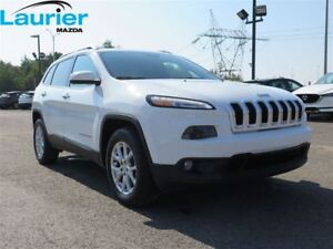 2015 Jeep Cherokee NORTH 4X4 + A/C