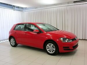 2017 Volkswagen Golf TEST DRIVE TODAY!!! TSI 5DR HATCH w/ HEATED