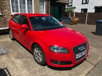 Audi A3 1.9TDi With Full Leather Interior *Repair or Spares*