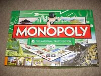 monopoly national trust