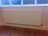 Type 22 double radiator