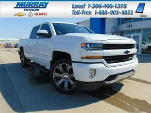 2018 Chevrolet Silverado 1500 LT * HD Trailering Equipment