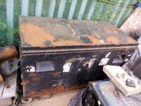 sealy xl tool safe van safe £125