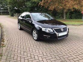 2005 vw passat 2.0 tdi sport - 6 speed manual - full history - 110k miles