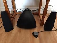 2.1 Speaker System (Edifier)