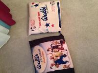 Walls ice cream cushions