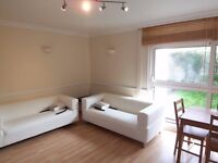 Clapham Common 4 dbl bed maisonette ideal for Professional sharers Available August 2017