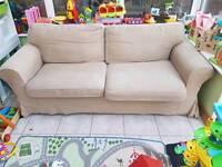 FREE large Ikea sofa bed