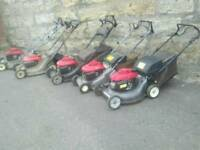 Joblot Honda Lawnmower Petrol Mower (Spares Repairs)